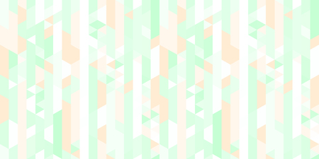 Polygonal background. Stripe pattern. Multicolored backdrop. Seamless abstract texture with many lines. Geometric wallpaper with stripes. Image for flyer, shirt and textile