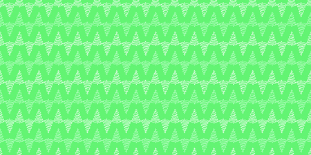 Seamless colored pattern with christmas trees. Abstract geometric wallpaper. Print for textiles, fabrics, polygraphy, posters