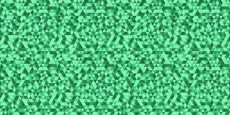 Colorful pattern with triangles. Seamless abstract texture. Triangle multicolored background. Geometric wallpaper with stripes. Print for flyers, banners and textiles. Doodle for design Illustration