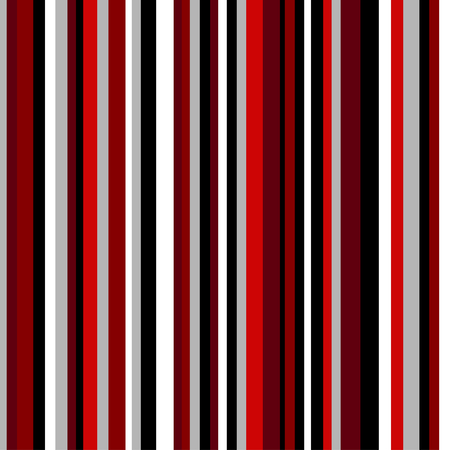 Stripe pattern. Colored background. Seamless abstract texture with many lines. Geometric colorful wallpaper with stripes. Print for flyers, shirts and textiles. Striped backdrop. Doodle for design Illustration