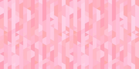 Tiled multicolored pattern. Stripe geometric background. Seamless mosaic texture. Colored wallpaper of the surface. Print for banners, flyers and textiles