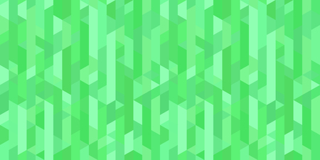Seamless colored pattern with polygons. Mosaic background. Polygonal pattern. Abstract geometric wallpaper of the surface. Striped multicolored backdrop. Tiled texture