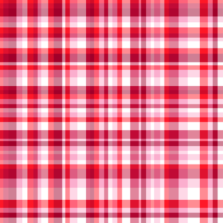 Checkered pattern. Seamless abstract texture with many lines. Geometric colored wallpaper with stripes. Print for flyers, banners and textiles