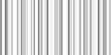 Seamless stripe pattern. Abstract geometric wallpaper of the surface. Striped background. Black and white illustration