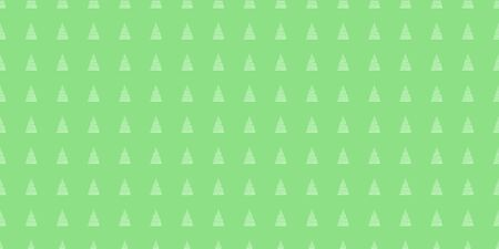 Seamless colored pattern with christmas trees. Abstract geometric wallpaper. Print for your design