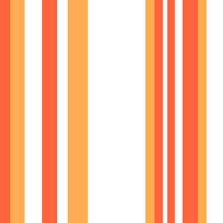 Seamless striped pattern with stylish colors