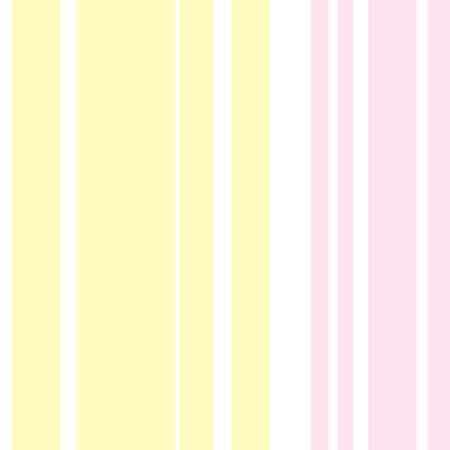 Striped pattern with stylish and bright colors. Yellow and pink stripes