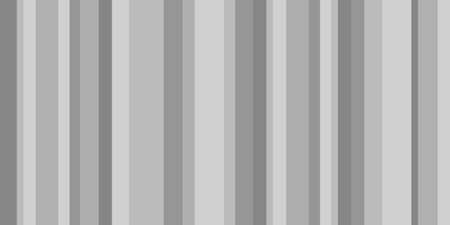 Seamless pattern with stripes. Striped background for design in a vertical strip. Black and white colors