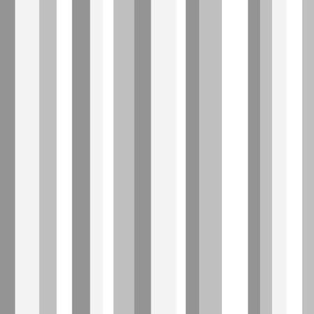 Stripe pattern. Seamless texture with many lines. Geometric texture with stripes. Black and white illustration 矢量图像