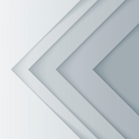 business background: Abstract gray and white triangle shapes. RGB EPS 10 vector