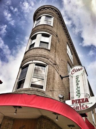 Ciao pizzeria in Wilmington Delaware