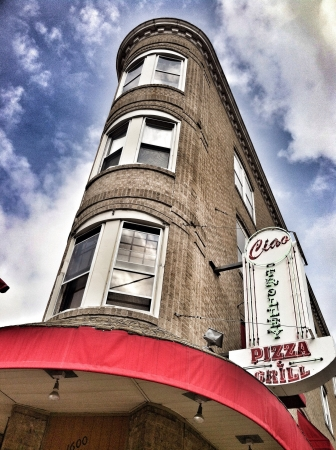 ciao: Ciao pizzeria in Wilmington Delaware