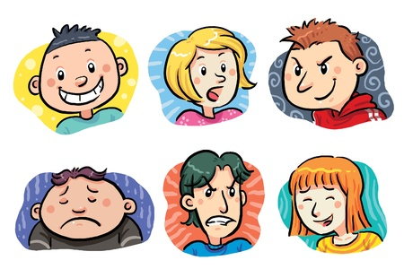 Expressions Vector