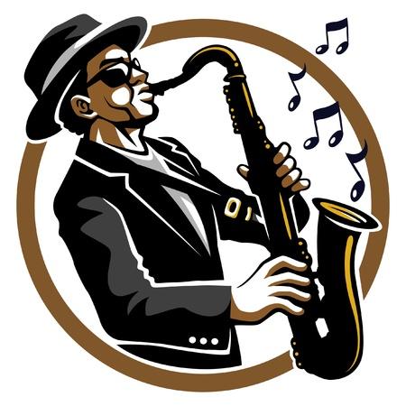 jazzy: Classy Jazzy Illustration