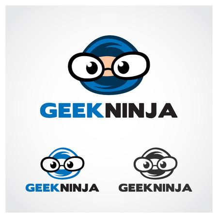Geek Ninja Symbol
