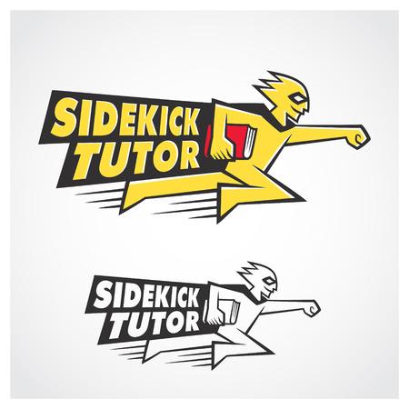 tutor: Sidekick Tutor S�mbolo