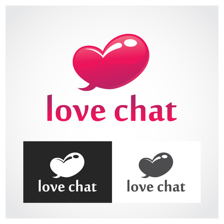 Chat Symbol. Suitable for professional design use.