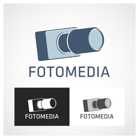 camera symbol: Camera Symbol. Suitable for professional design use.