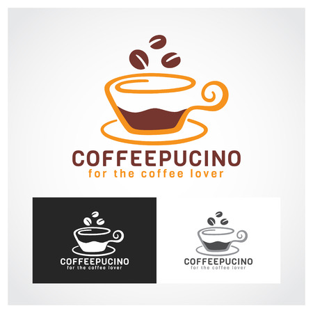 Coffee Symbol. Suitable for professional design use.