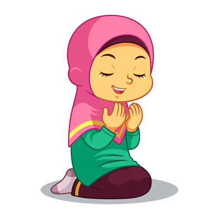 Praying everyday after salat.