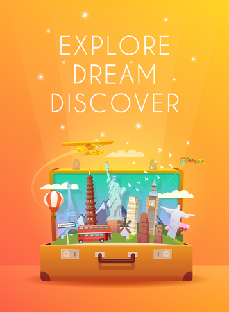 maleta: Viajar a Mundial.