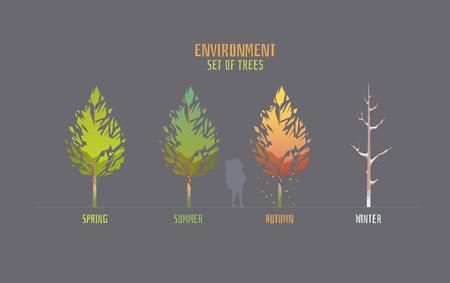 ベクトルの図要素を環境ゲームのため。