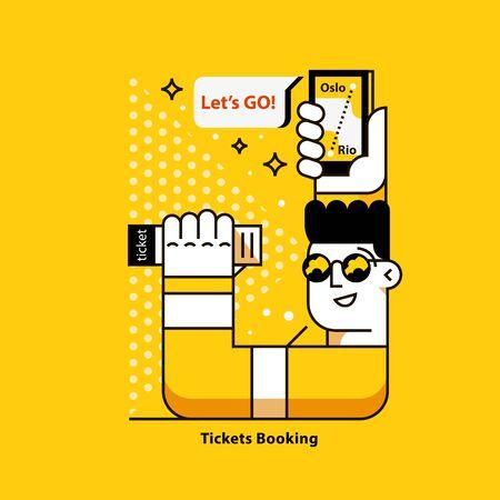 Book Flight Tickets Airline Deals.