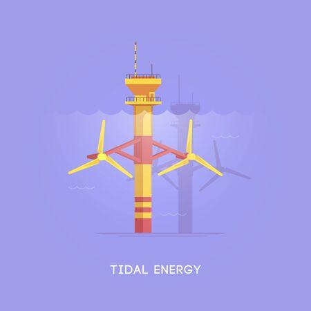 Alternative sources of energy.