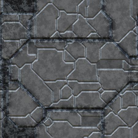 hitech: Hi-Tech Wall
