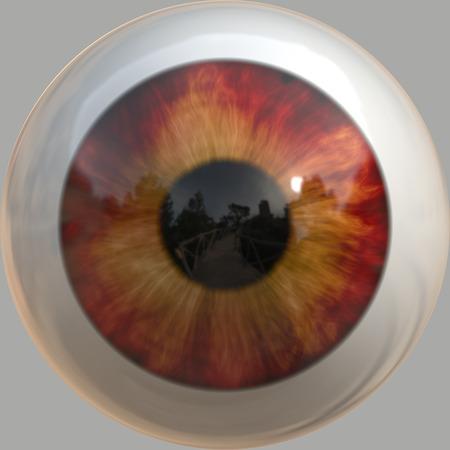 mesmerize: Eye texture
