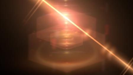 レンズ フレア