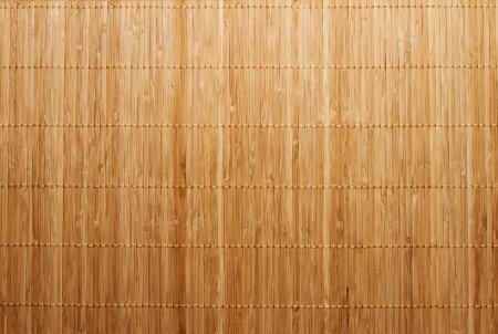 de traditionele bamboe mat achtergrond