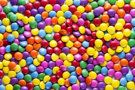 golosinas: caramelos dulces difusi?e antecedentes pasteler?decoraci? Foto de archivo