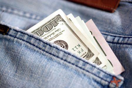 payout: Gastar dinero