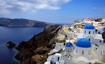 Santorini Stock Photo - 7152550