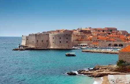 croatia dubrovnik: Dubrovnik Fortress