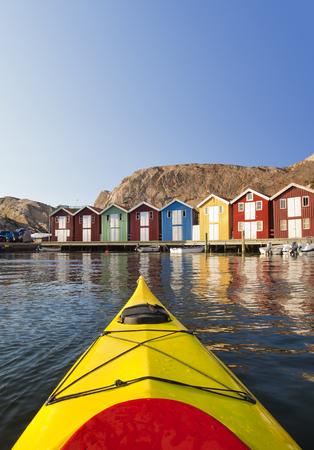 Sweden, Scandinavia