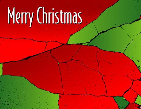 Christmas vector background Stock Vector - 4264421
