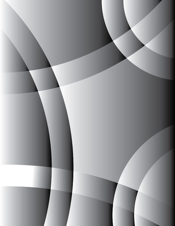 An abstract background in gray color