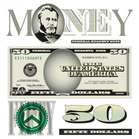 20 ドル法案の他の要素