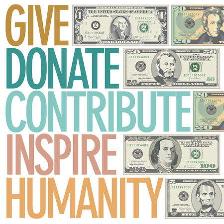 A design to inspire charitable giving