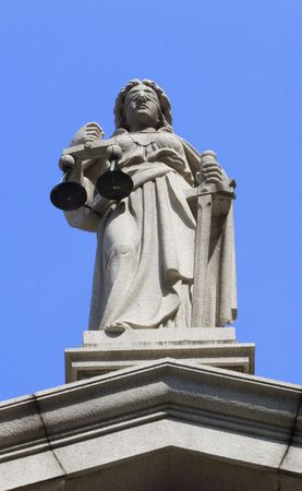 supreme court: Themis in Hong Kong Legislative Council,Supreme Court