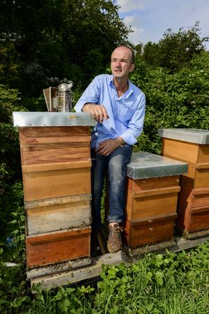 beekeeper: beekeeper makes a break