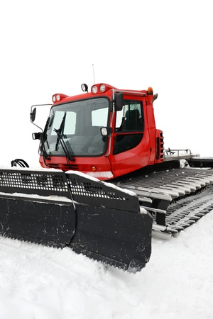Snowplow photo