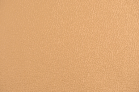 Dark salmon leather texture background photo