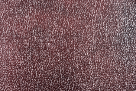 Rosy brown leather texture background photo
