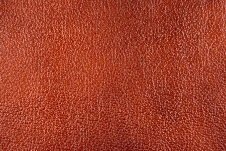 Indian red leather texture background photo