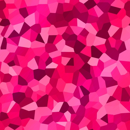 Texture pink glass with more shades, pink seamless kaleidoscope texture