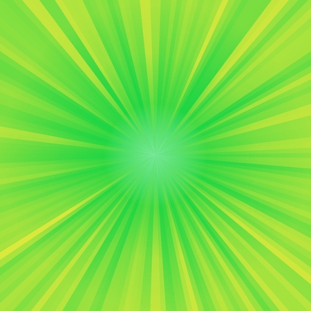 Green and yellow light texture Stock Photo