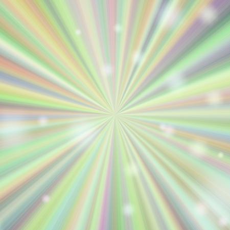 Color swirl with stars, many color texture Reklamní fotografie